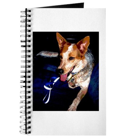 Red Heeler Journal