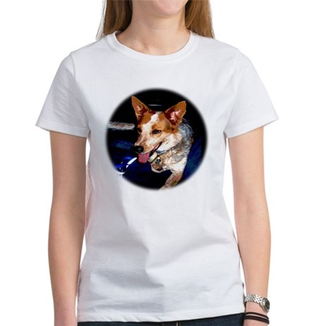 Red Heeler Women's T-Shirt