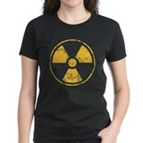 Radioactive Symbol Tee
