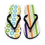 Electrifying Flip Flops