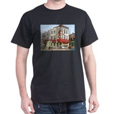 Federal Hill Black T-Shirt