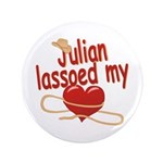 Julian Lassoed My Heart 3.5