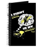 I Fight Evil Journal