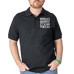 World's Best Dad 2013 Men's Fitted T-Shirt (dark)