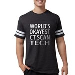 World's Best Dad 2013 Organic Men's Fitted T-Shirt