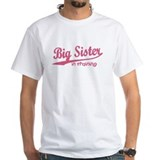 Big Sister in Training Shirt