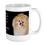 Pom Mom Coffee Mug