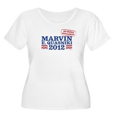 Marvin Quasniki T-Shirt