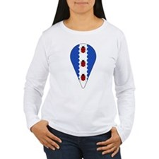 Elana's Women's Long Sleeve T-Shirt
