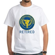 Army Reserve Retired Shirt