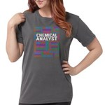 PICNIC BASKET Organic Women's Fitted T-Shirt