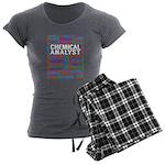 PICNIC BASKET Women's V-Neck T-Shirt