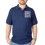 PICNIC BASKET Green T-Shirt