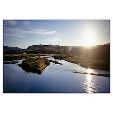 Missouri River MT
