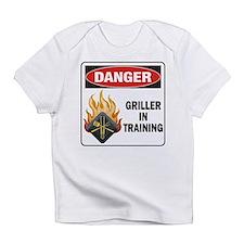 Griller Infant T-Shirt