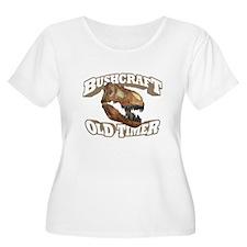 Bushcraft Old Timer T-Shirt