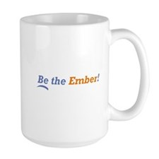 Be the Ember Mug