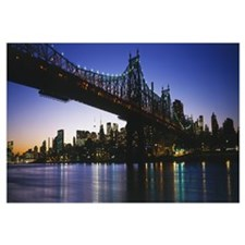 New York City, 59th Street Bridge
