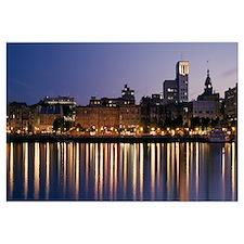 Skyline Savannah GA
