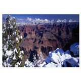 Arizona, Grand Canyon, winter