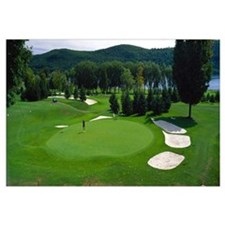 New York, Leatherstocking Golf Course