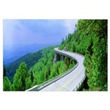 North Carolina, Blue Ridge Parkway