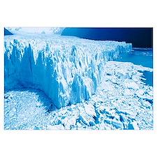 Perito Moreno Glacier Los Glaciares National Park