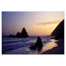 Pfeiffer Beach Big Sur CA