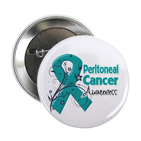 "Peritoneal Cancer 2.25"" Button"