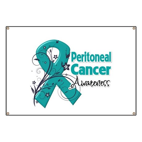 Peritoneal Cancer Banner