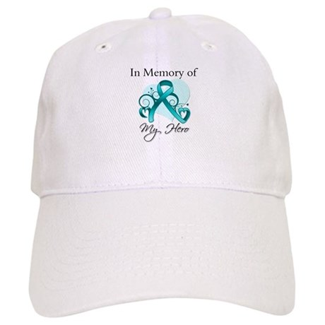 In Memory Peritoneal Cancer Cap