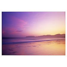 Sunset Point Reyes National Seashore CA