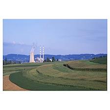 Power Plant Energy