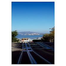 Cable Car San Francisco CA