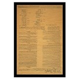 The Original United States Constitution