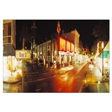 Duval Street Key West FL
