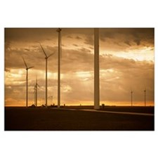 Wind Turbines Amarillo TX