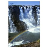 Victoria Falls Zimbabwe Africa
