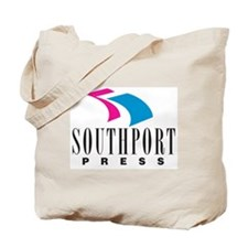 Southport Press Tote Bag