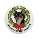 Chihuahua #2 Ornament