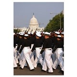 US Navy Midshipman from the US Naval Academy march