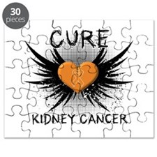 Cure Kidney Cancer Puzzle