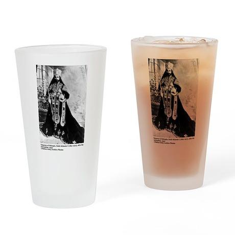 H.I.M. 7 Drinking Glass