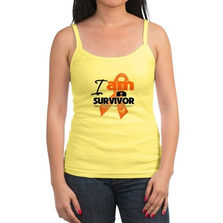 Survivor Kidney Cancer Jr. Spaghetti Tank