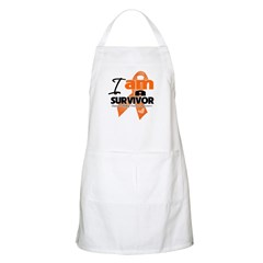 Survivor Kidney Cancer Apron