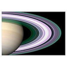 Saturns Rings