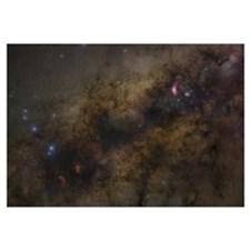 The Galactic Center of the Milky Way Galaxy