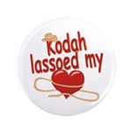 Kodah Lassoed My Heart 3.5