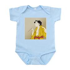japanese Infant Creeper