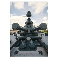 The Battleship USS Texas